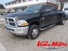 2010 Dodge Ram 3500 SLT 4X4 Crew Cab Diesel For Sale Near Bancroft, Ontario