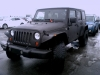 2009 Jeep Wrangler Unlimited SAHARA UNLIMITED