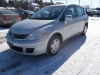 2009 Nissan Versa For Sale Near Eganville, Ontario