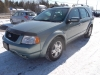 2006 Ford Freestyle Limited AWD For Sale Near Bancroft, Ontario