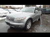 2006 Infiniti FX35 For Sale Near Cornwall, Ontario