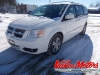 2009 Dodge Grand Caravan SXT  Stow-N-Go Seating