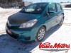 2012 Toyota Yaris LE Hatch Back