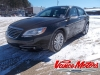 2013 Chrysler 200 Limited For Sale Near Bancroft, Ontario