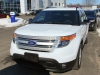 2014 Ford Explorer For Sale Near Fort Coulonge, Quebec