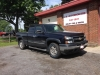 2006 Chevrolet Silverado Ext Cab 4X4 For Sale Near Gananoque, Ontario