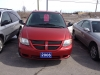 2006 Dodge Grand Caravan Stow-N-Go