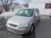 2005 Chevrolet Aveo 5 For Sale Near Kingston, Ontario