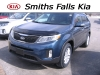 2015 KIA Sorento LX GDI AWD For Sale Near Gananoque, Ontario