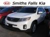 2015 KIA Sorento LX Premium GDI AWD