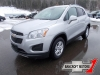 2014 Chevrolet Trax LT AWD For Sale Near Barrys Bay, Ontario