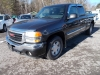 2005 GMC Sierra 1500 SLE Z71 Ext.Cab 4X4 For Sale Near Bancroft, Ontario