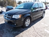 2013 Dodge Grand Caravan Crew Stow and Go Seating
