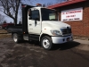 2007 Hino 165 Dump For Sale Near Ottawa, Ontario