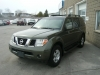 2005 Nissan Pathfinder SE 7 Pass For Sale Near Kingston, Ontario