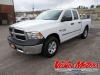 2014 Dodge Ram 1500 SXT 4X4 Quad Cab For Sale Near Bancroft, Ontario