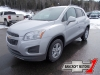 2014 Chevrolet Trax LT AWD For Sale Near Bancroft, Ontario