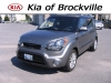 2013 KIA Soul 2U For Sale Near Napanee, Ontario