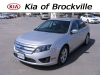 2012 Ford Fusion SE For Sale Near Kingston, Ontario