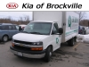 2012 Chevrolet Express Cube Van For Sale Near Ottawa, Ontario