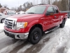 2009 Ford F-150 XLT Super Cab 4X4