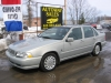 2000 Volvo S70 For Sale Near Cornwall, Ontario