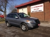 2007 Hyundai Santa Fe All Wheel Drive