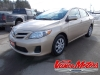 2011 Toyota Corolla CE For Sale
