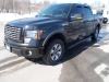 2011 Ford F-150 FX4 Super Crew 4X4 For Sale Near Haliburton, Ontario