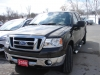 2008 Ford F-150 SuperCrew XLT/XTR