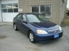 2001 Honda Civic DX For Sale Near Napanee, Ontario