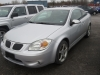 2006 Pontiac g5 GT Leather Power roof For Sale Near Napanee, Ontario