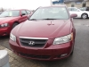 2007 Hyundai Sonata V6 For Sale Near Gananoque, Ontario
