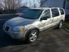 2005 Pontiac Montana SV6 sport extented For Sale Near Napanee, Ontario