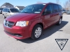 2014 Dodge Grand Caravan SXT  Stow-N-Go Seating