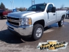 2014 Chevrolet Silverado 2500 LT 4X4 Regular Cab For Sale Near Petawawa, Ontario