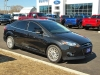 2012 Ford Focus Titanium For Sale Near Petawawa, Ontario