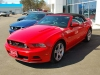 2014 Ford Mustang Convertible For Sale Near Petawawa, Ontario
