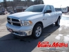 2014 Dodge Ram 1500 SLT Quad Cab 4X4 Diesel For Sale Near Barrys Bay, Ontario