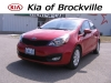 2013 KIA Rio Eco For Sale Near Gananoque, Ontario