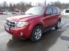 2008 Ford Escape XLT AWD For Sale Near Bancroft, Ontario