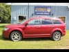 2011 Dodge Journey R/T AWD - Sunroof & Leather