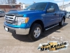 2012 Ford F-150 XLT Super Cab 4X4