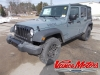 2014 Jeep Wrangler Unlimited Sport Willy's For Sale Near Bancroft, Ontario