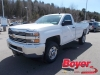 2015 Chevrolet Silverado 2500 HD LT For Sale Near Bancroft, Ontario