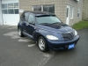 2005 Chrysler PT Cruiser Turbo 2.4