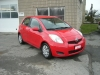 2009 Toyota Yaris 5 Door