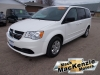 2012 Dodge Grand Caravan SE Stow-N-Go Seating