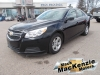 2013 Chevrolet Malibu LT For Sale Near Eganville, Ontario