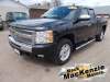 2010 Chevrolet Silverado 1500 Lt Z71 Ext.Cab 4X4 For Sale Near Petawawa, Ontario